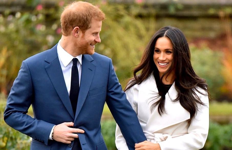 Livro narra o que teria acontecido para Harry e Meghan deixarem família real