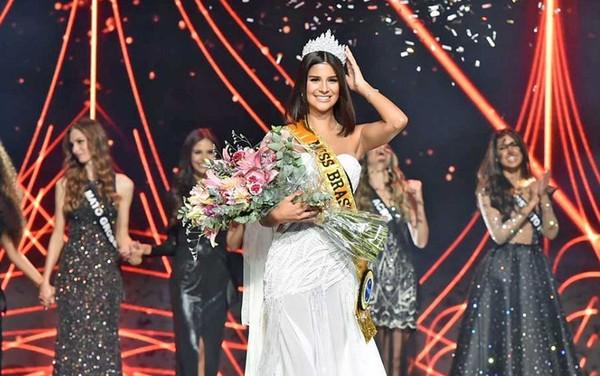 Miss Brasil 2020: concurso é cancelado e eleita será indicada