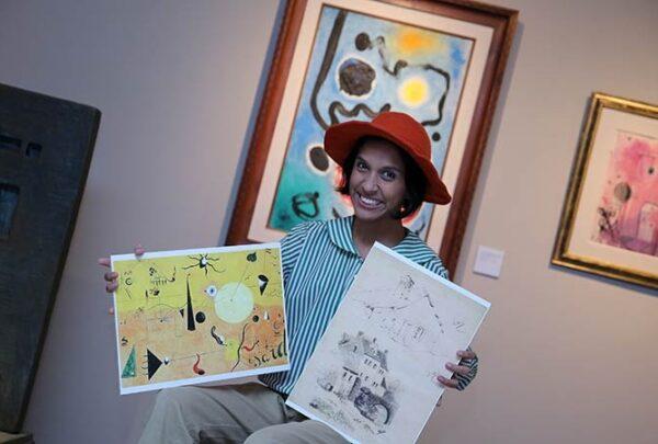 Unifor lança projeto que mescla narração de histórias com desenho e música