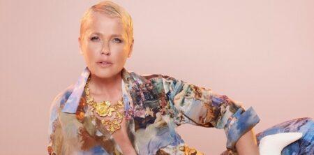 Xuxa Meneghel lança livro de memórias em setembro