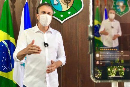 Ceará lidera ranking internacional de transparência no combate à pandemia