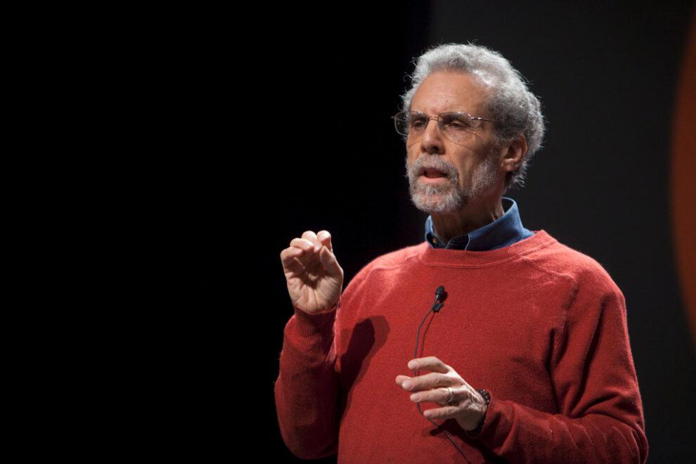 Em evento do SAS, Daniel Goleman fala da importância da inteligência emocional em meio à pandemia