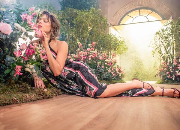 Veja todos os looks do fashion film da Lasso Lingerie