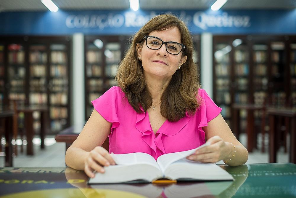 Mulheres na Ciência: Ana Maria D'Ávila é pioneira em bolsas de alto nível e estuda garantias fundamentais