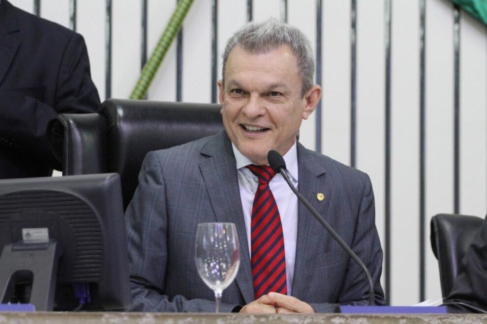 PDT anuncia chapa José Sarto e Élcio Batista para disputar Prefeitura de Fortaleza