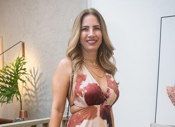 Karmilse Marinho confirma participação no Janelas CasaCor