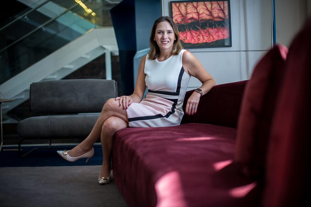 Setor imobiliário vê mudanças de consumo pós-isolamento, avalia Renata Santos