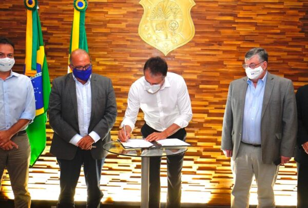 Ceará tem vantagens comparativas para abrigar refinaria, defende consultor econômico