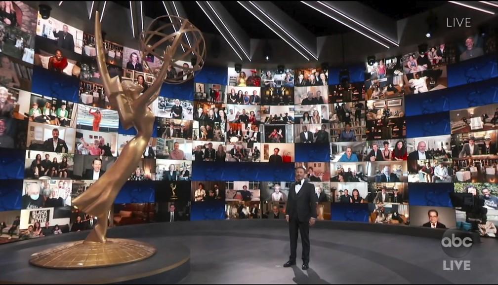 Emmy 2020: 'Schitt's Creek' é a grande vencedora em premiação virtual