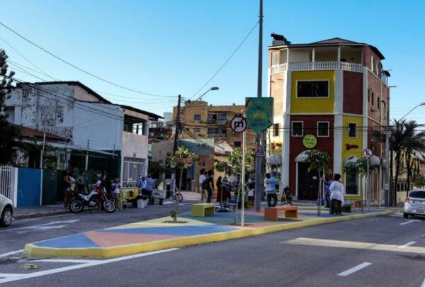Michele Militão é homenageada com nome em praça na Praia de Iracema