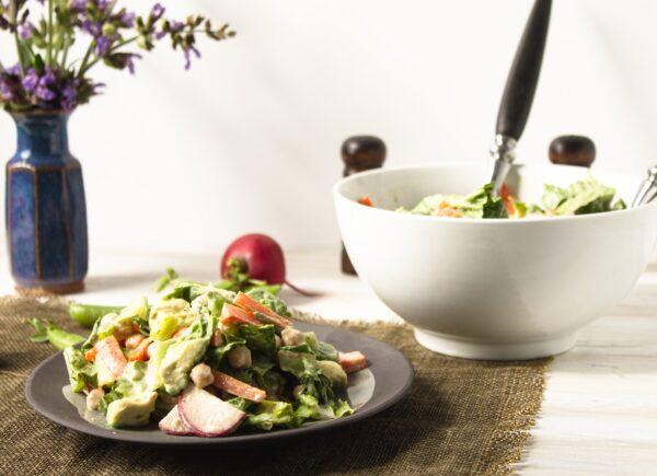 Pratos saudáveis e cheios de sabor para estimular novos hábitos