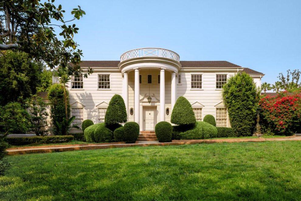 Will Smith disponibiliza  mansão de 'Um Maluco no Pedaço' para aluguel