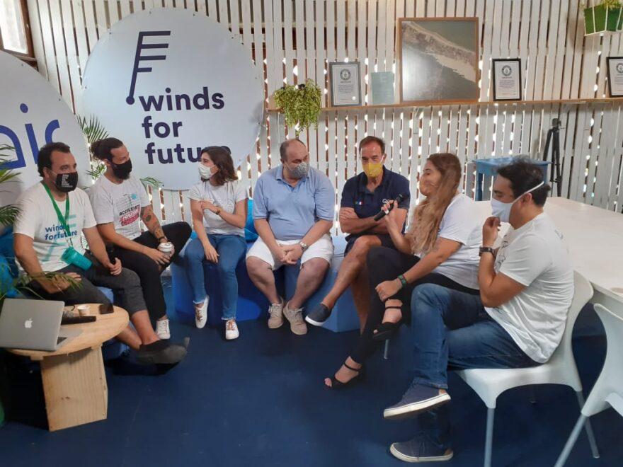 Cumbuco ganha hub de inovação sustentável criado pela W4F