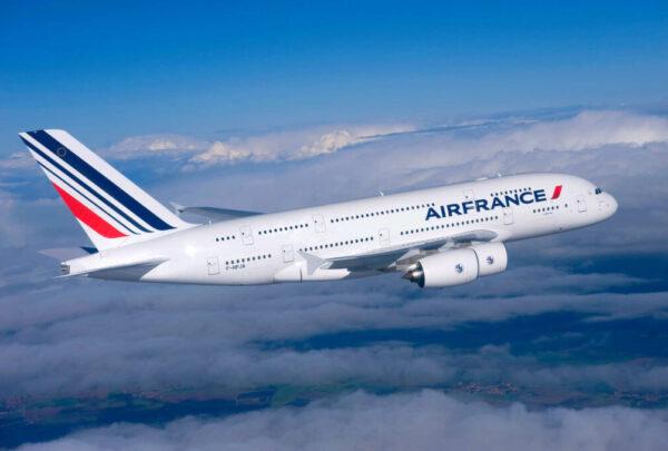 Air France retoma voos diretos entre Paris e Fortaleza, mas mantém alerta devido à pandemia