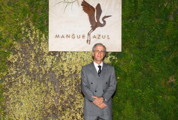 Mangue Azul aposta na alta gastronomia e valoriza os sabores do Ceará