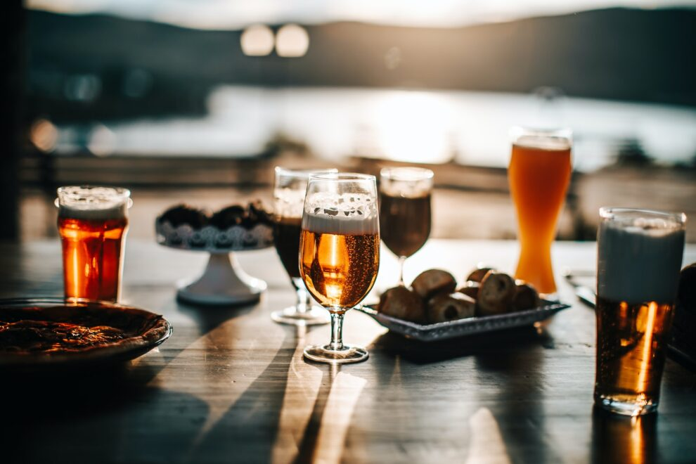 Chef ensina receita de petisco e dá dicas de harmonização com bebidas