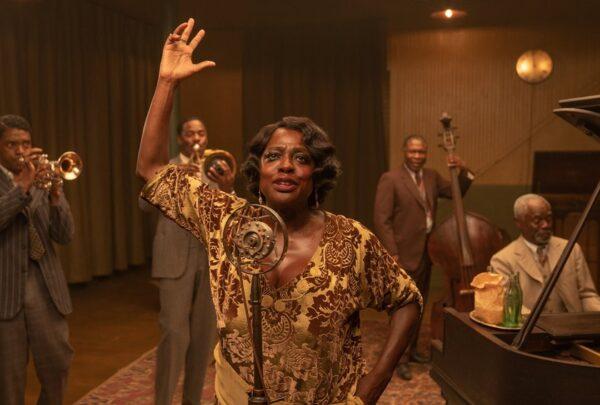 'A voz suprema do blues' ganha trailer com Viola Davis e Chadwick Boseman; assista