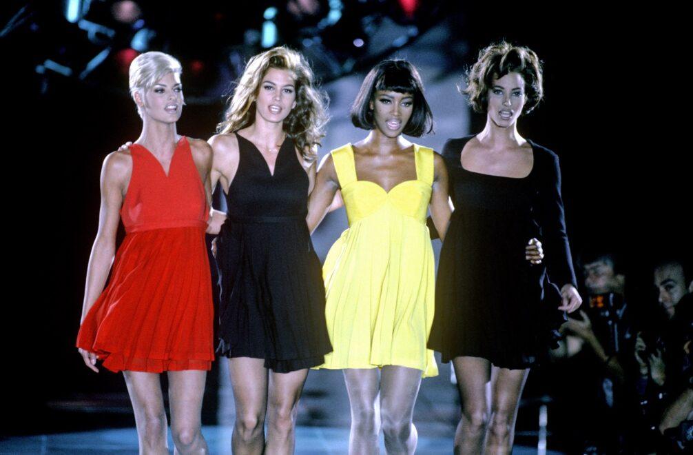 The Supermodels: série da Apple TV+ foca nos bastidores da moda nos anos 1990