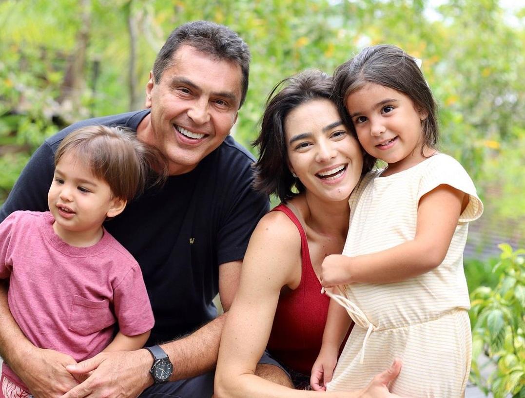 Maryana Canamary detalha viagem para o Amazonas com a família