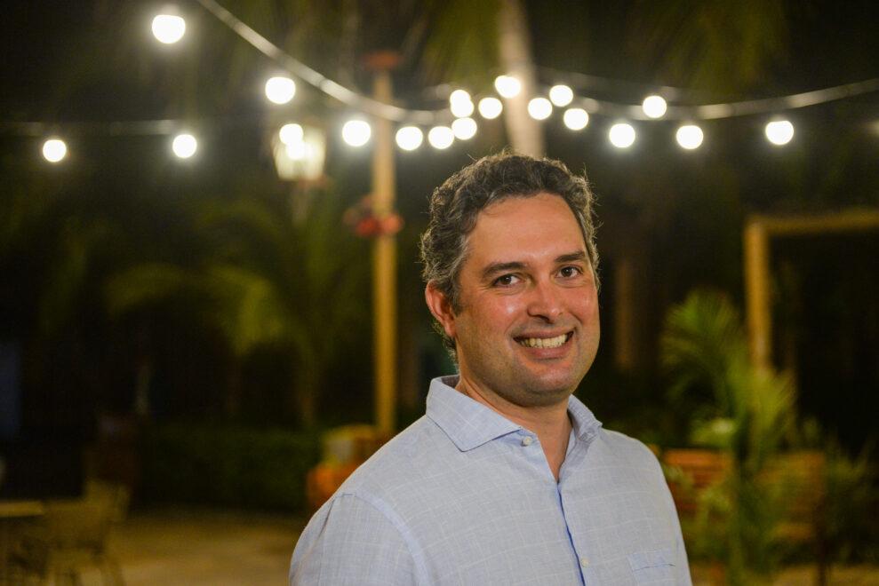CEO do Beach Park é eleito um dos executivos mais poderosos do Brasil  na área de turismo