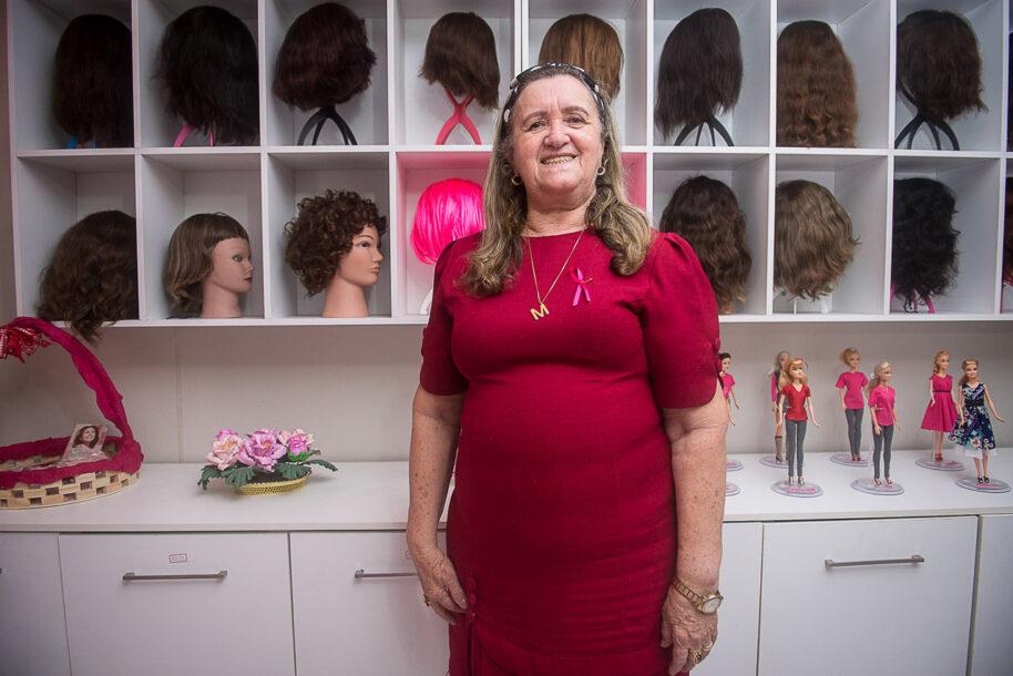 Essencialmente: Mary Dias conta como recomeçar após o câncer de mama