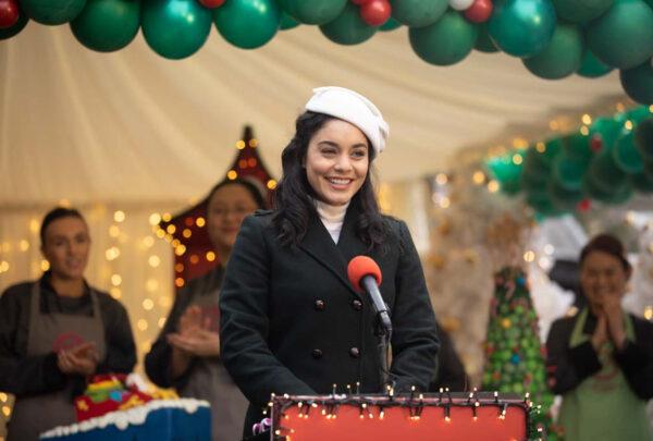 Netflix divulga lançamentos  natalinos; veja quando estreia cada título