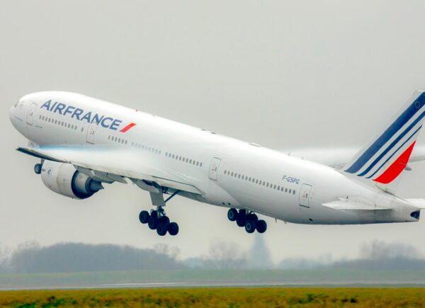 Air France suspende voos diretos entre Paris e Fortaleza em novembro