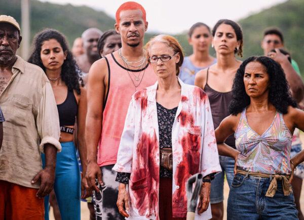 Brasileiro Bacurau pode concorrer ao Oscar em 2021