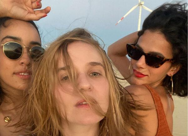 Veja o roteiro de Bruna Marquezine pelas praias do Ceará