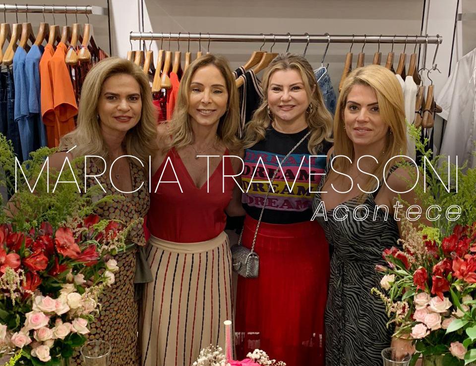 Márcia Travessoni Acontece 23.10.2020