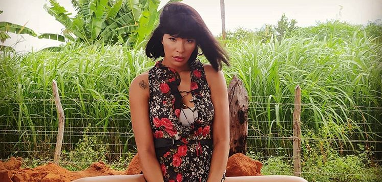Mulher-Maravilha brasileira foi inspirada na cearense Suyane Moreira