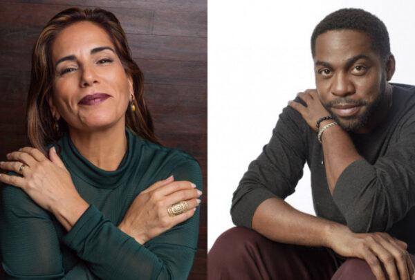 Cine Ceará homenageia Gloria Pires e Lázaro Ramos em 30° edição