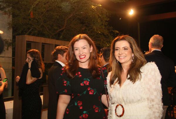 Aline Félix Barroso, Bitoca Fiúza e Ana Maria Studart são as madrinhas da 3º edição do Natal do Bem