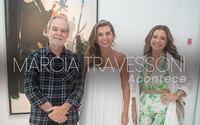Coluna social Márcia Travessoni Acontece 24.11.2020