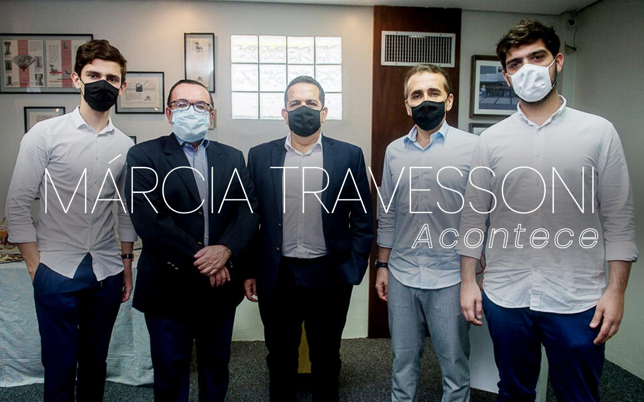 Márcia Travessoni Acontece 02.11.2020