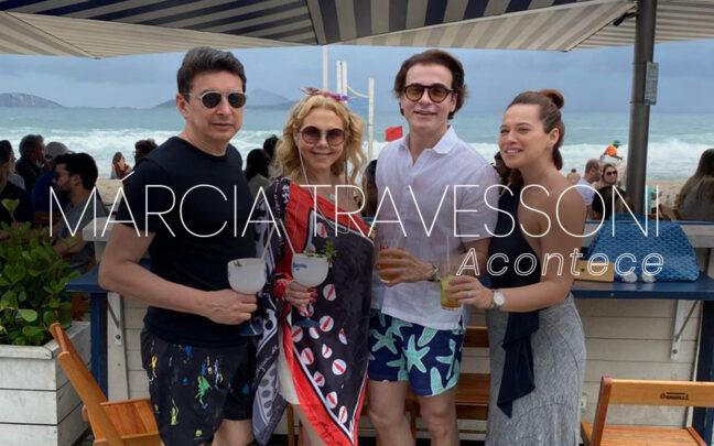 Márcia Travessoni Acontece 06.11.2020