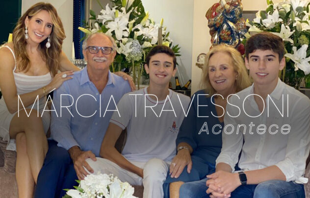Coluna social Márcia Travessoni Acontece 29.11.2020