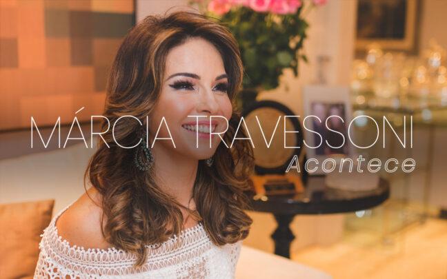 Márcia Travessoni Acontece 13.11.2020