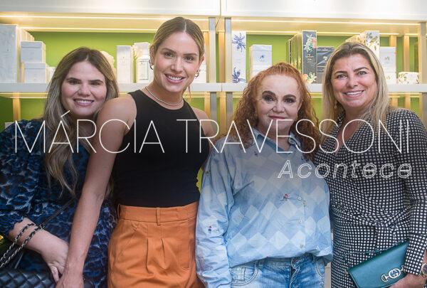 Márcia Travessoni Acontece 14.11.2020