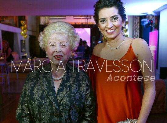 Márcia Travessoni Acontece 15.11.2020