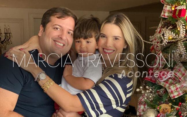 Márcia Travessoni Acontece 16.11.2020