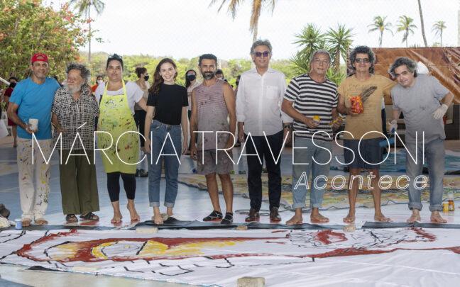 Coluna social Márcia Travessoni Acontece 27.11.2020