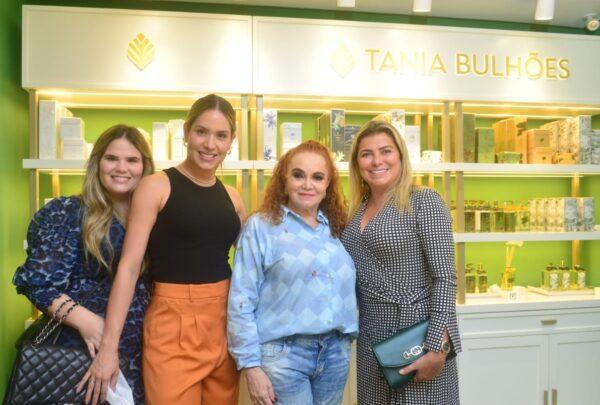 Lisieux Brasileiro apresenta peças de Tania Bulhões com coquetel exclusivo na Maison em Fortaleza
