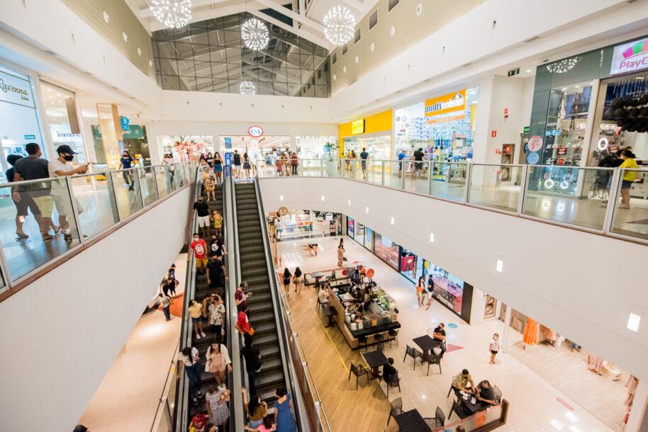 Black Friday dos shoppings RioMar terá estacionamento gratuito e descontos de até 70%