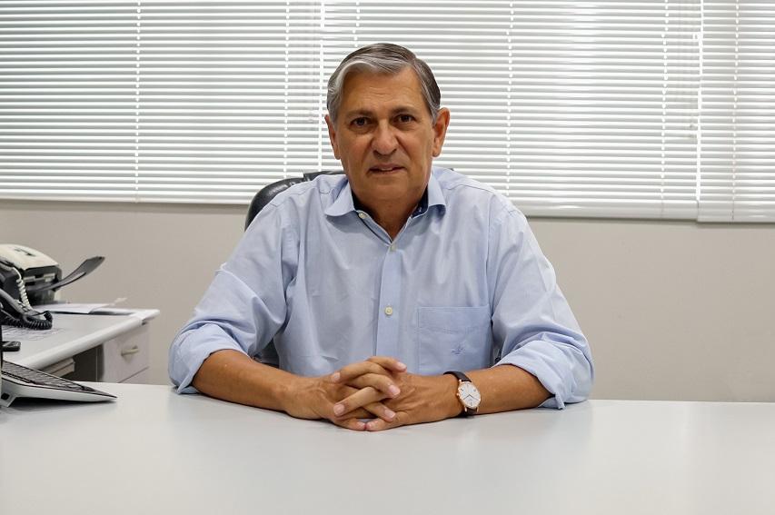 Paulo Gurgel é eleito o novo presidente do Sindquímica