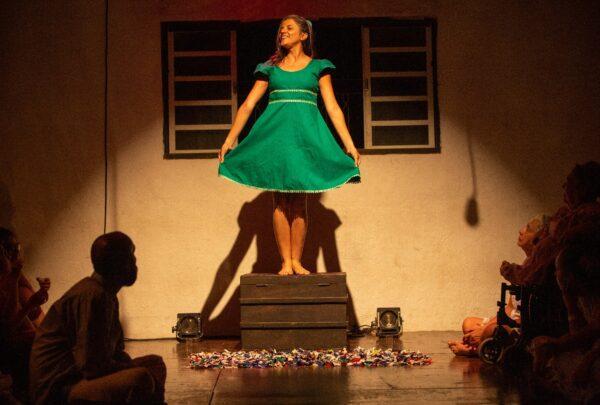 Bienal Internacional de Teatro do Ceará apresenta espetáculos online em novembro