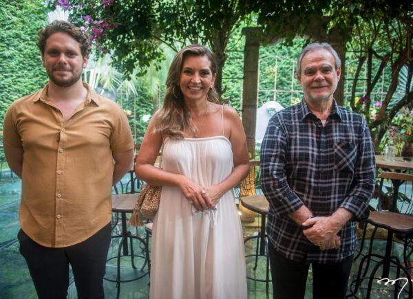 Anjos do Natal 2020: brunch reúne apoiadores na galeria Multiarte