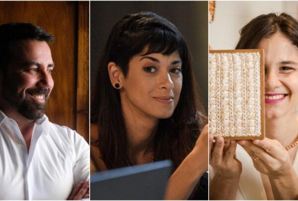 MaxiModa 2020: Bia Vianna, Celina Hissa e Carlos Ferreirinha integram line-up