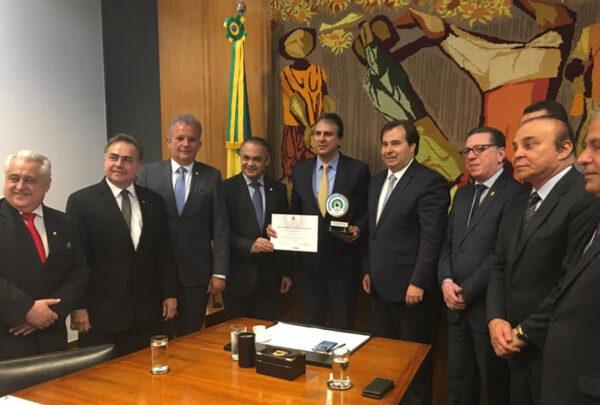Plataforma Ceará Transparente concorre a prêmio que divulga projetos inovadores