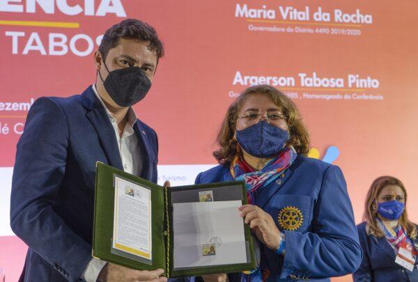 Rotary promove 69º Conferência do Distrito 4490; confira os destaques